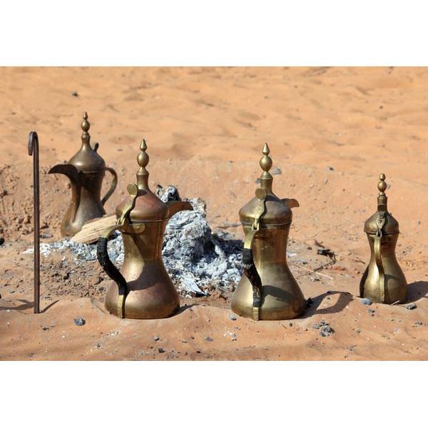 Кофе арабский