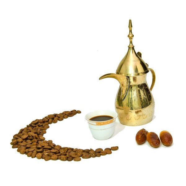 Кофе с кардамоном Extra