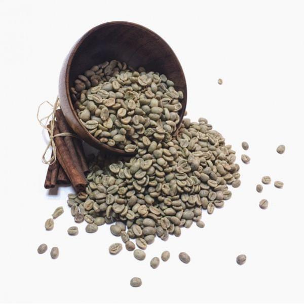 Зеленый кофе Колумбия