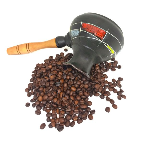Кофе Черри Бренди