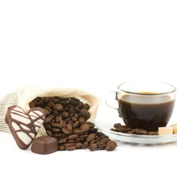 Марагоджип в обсыпке какао