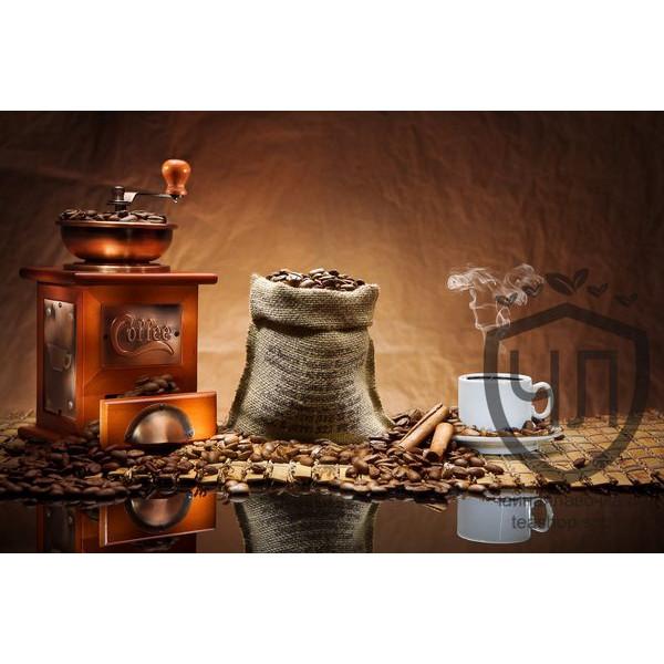 Кофе в зернах робуста