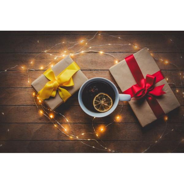 Чайные подарки