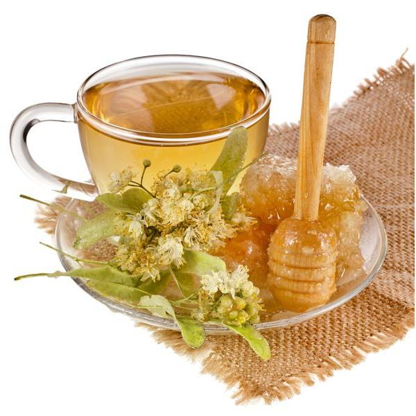 Иван чай с липой