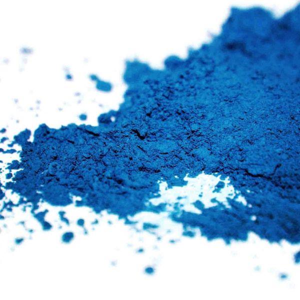 Голубая Маття