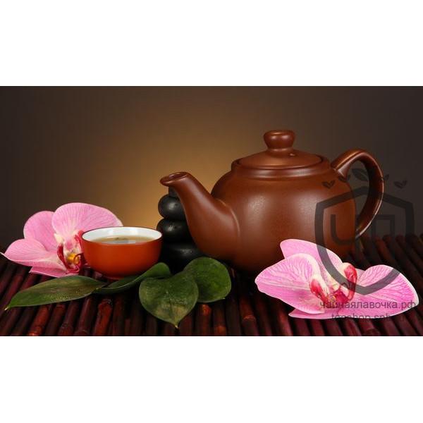 Чайные напитки Китая