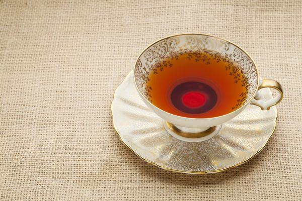Черный чай Ассам Бехора