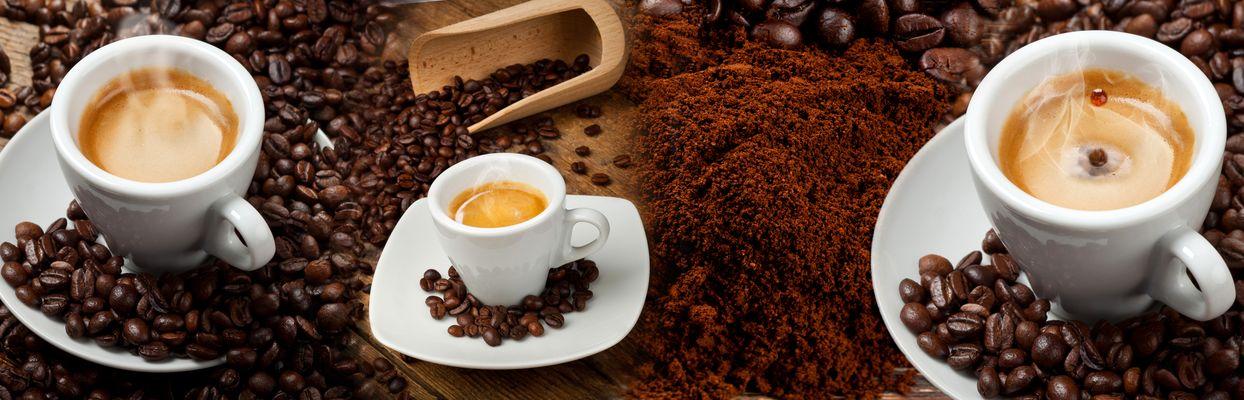 Кофе. Чайная Лавочка