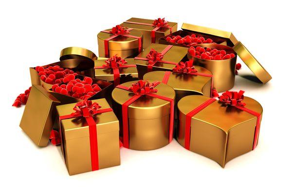 Корпоративные подарки. Чайная Лавочка