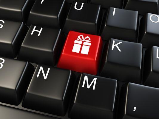 Корпоративные подарки от Чайной Лавочки